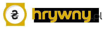 Hrywny.pl - Aktualny przelicznik i kalkulator hrywny ukraińskiej w kantorach online.
